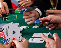 Правила игры для разных видов покера