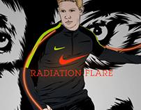 Nike // Radiation Flare