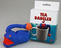Tea Infuser | Packaging | Modeling