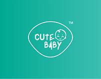 Cute Baby Branding!