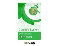 Certificate & Logo Drafts - GRS