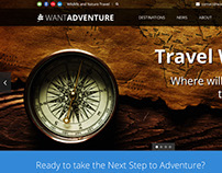 Want Adventure