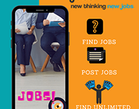Find Unlimited Jobs and Build your Resume Online