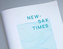 New-Sax Times