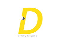 Design Thinking Logo Design