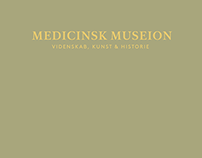 Medical Museion - A Visual Identity