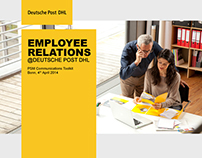 Employee Relations Presentation