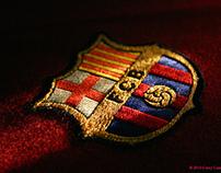 Barcelona Kit 2016/2017