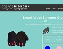 Big Horn Website