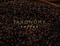 Taxonomy Coffee