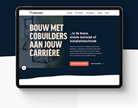 Herpositionering CoBuilders
