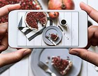 Una mesa para 3 - Contenido Foodie Digital