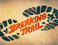Discovery Channel: Breaking Trail Animated Show Opening