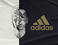Adidas - Federations Visuals