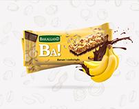 Bakalland Website