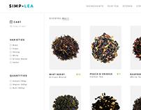 Simp-lea Tea