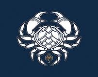 Sterck Brewery - Visual Identity