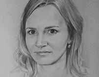 Aneta - portrait