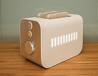 Toaster | Flama™