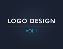 Logo Design Vol 1
