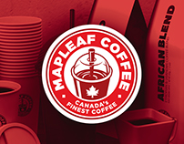 MAPLEAF COFFEE