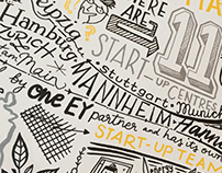 Ernst & Young Germany - a Start-up notebook