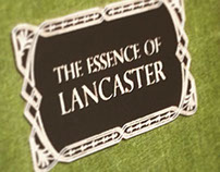 Collecting the Essence of Lancaster