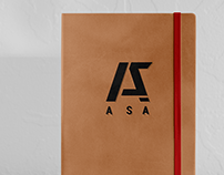 ASA CONSULTING IDENTITY REDESIGN