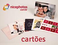 Cartões Nicephotos
