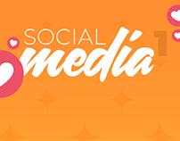 Social Medias 1