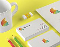 Danfe Designs - Brand Identity