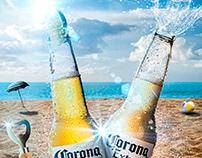 Cerveza Corona Summer 2020