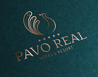 PAVO REAL | hotel & resort