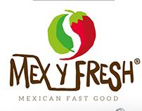 Branding • Mexyfresh