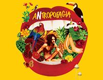 aNtropofagia / Poster