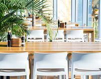 Restaurant T1