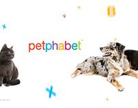 petphabet™  |  branding