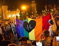 Pulse Memorial Vigil