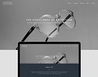 Web Design- Optimax
