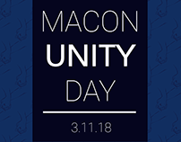 Macon-Bibb Advocacy Media and Event Branding Assets