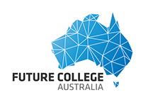Logo Design: Future College Australia