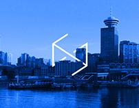Living Blueprint – Brand Identity & Web Experience