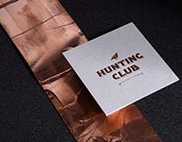HUNTIG CLUB