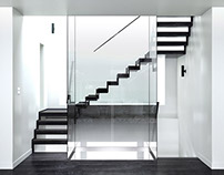Concept House - Various CGIs