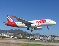TAM Airlines E-Commerce | IA & Product Testing