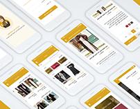 3bayat | eCommerce Mobile App