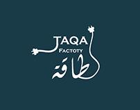 TAQA Factory (Rebrand Innovation)