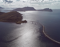 Markus Wendler : Norway