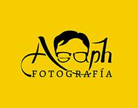 Logo Asaph Fotografía