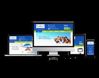Website für MKN Finanzen Marburg